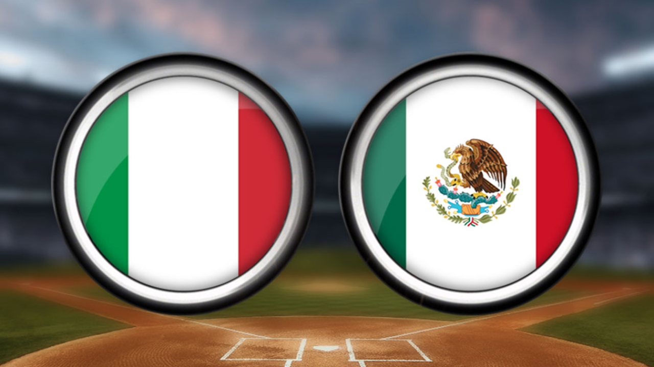 Resilient Italy answers Mexico to claim win