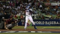 Hanley&#039;s solo homer