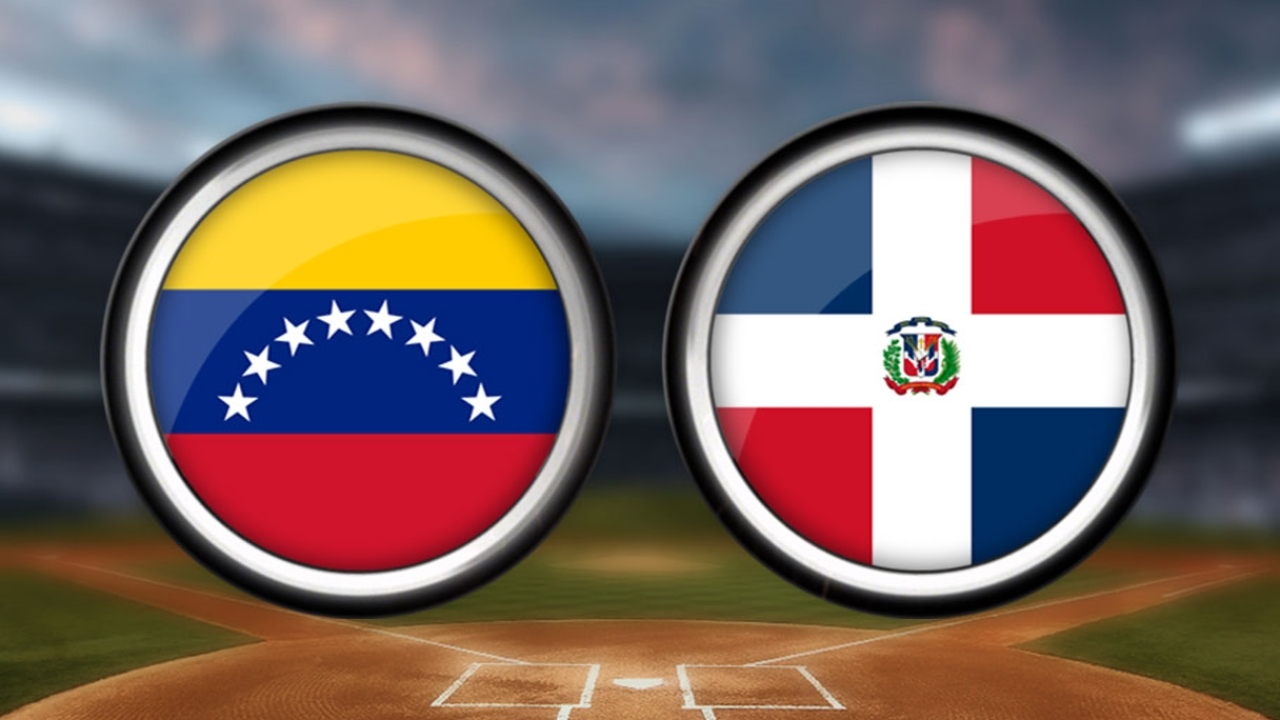 Reyes' four hits key DR's rout of Venezuela