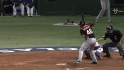 Schoop&#039;s three-run blast