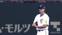 Wang's stellar outing