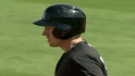 Downs' RBI double