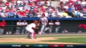 Cedeno's RBI single