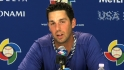 Colabello on two celebrations