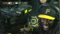 McCutchen talks broadcast work