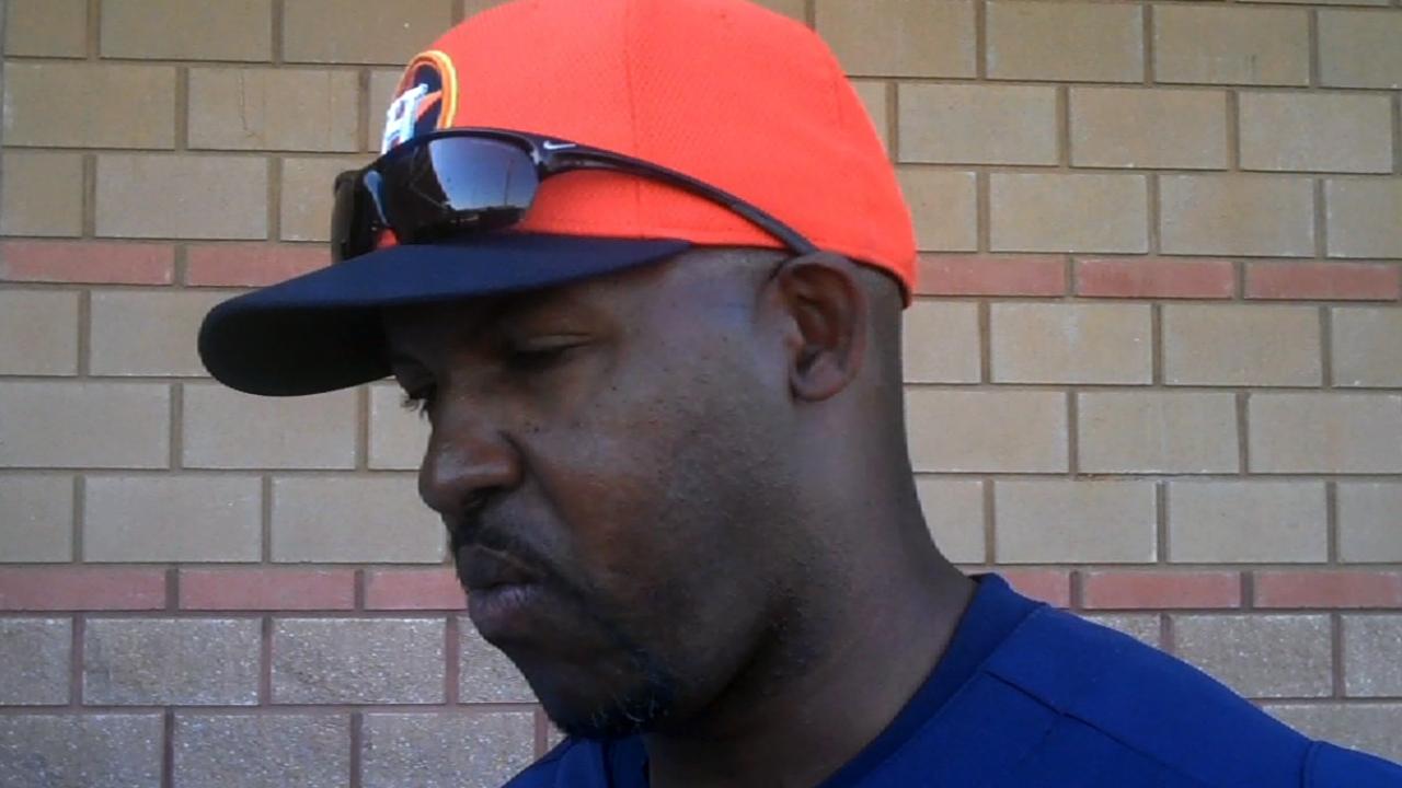 Barnes, Castro homer, but Astros fall to Blue Jays