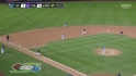 Helton&#039;s RBI groundout