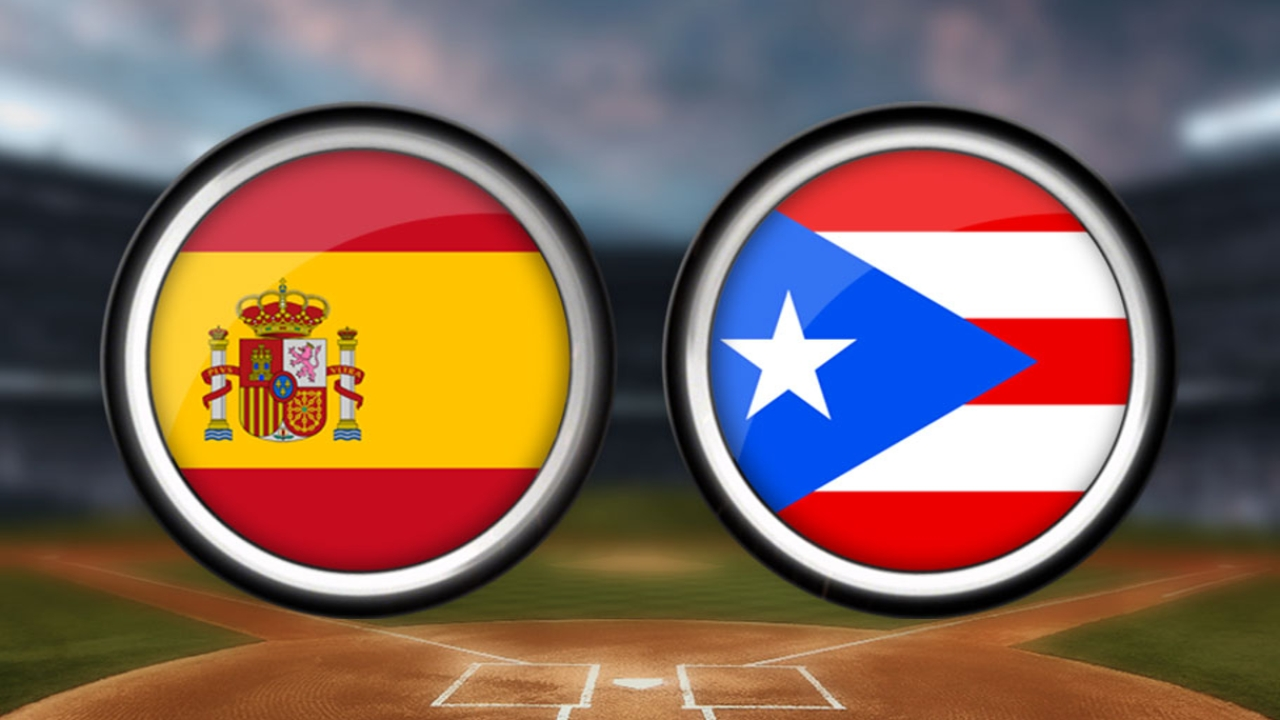 Puerto Rico opens Classic with shutout of Spain