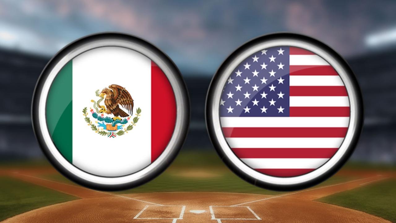 Recap: Mexico 5, USA 2
