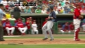Jennings&#039; RBI single