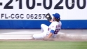den Dekker's sliding catch