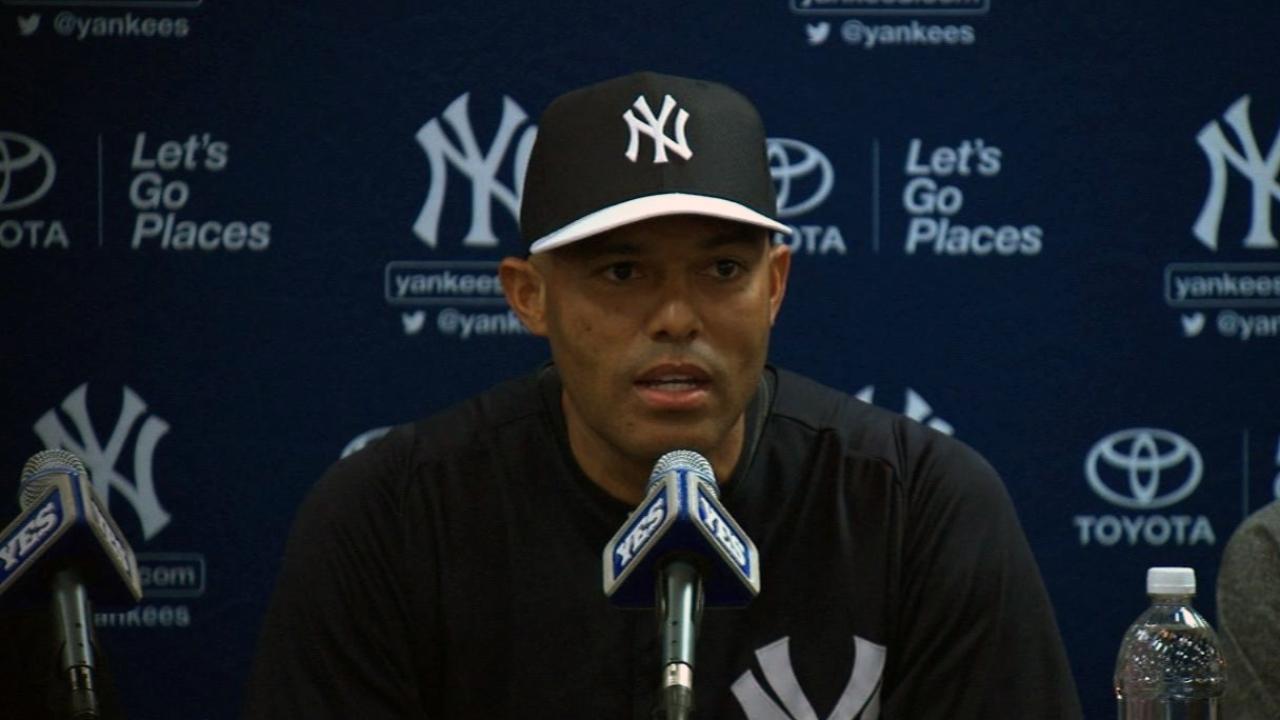 Yankees' terrific trio already a timeless classic