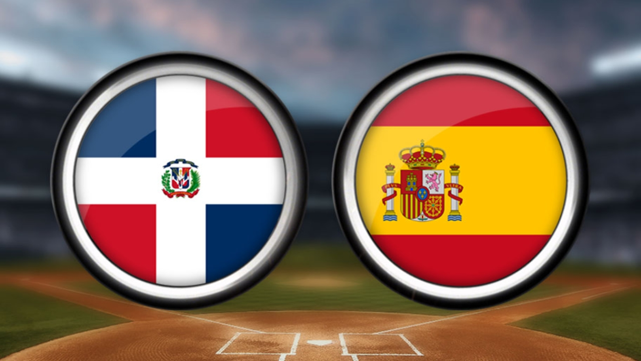 DR pitching contains Spain, advances to Miami