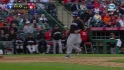 Wheeler&#039;s RBI single