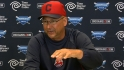 Francona on Rivera&#039;s career