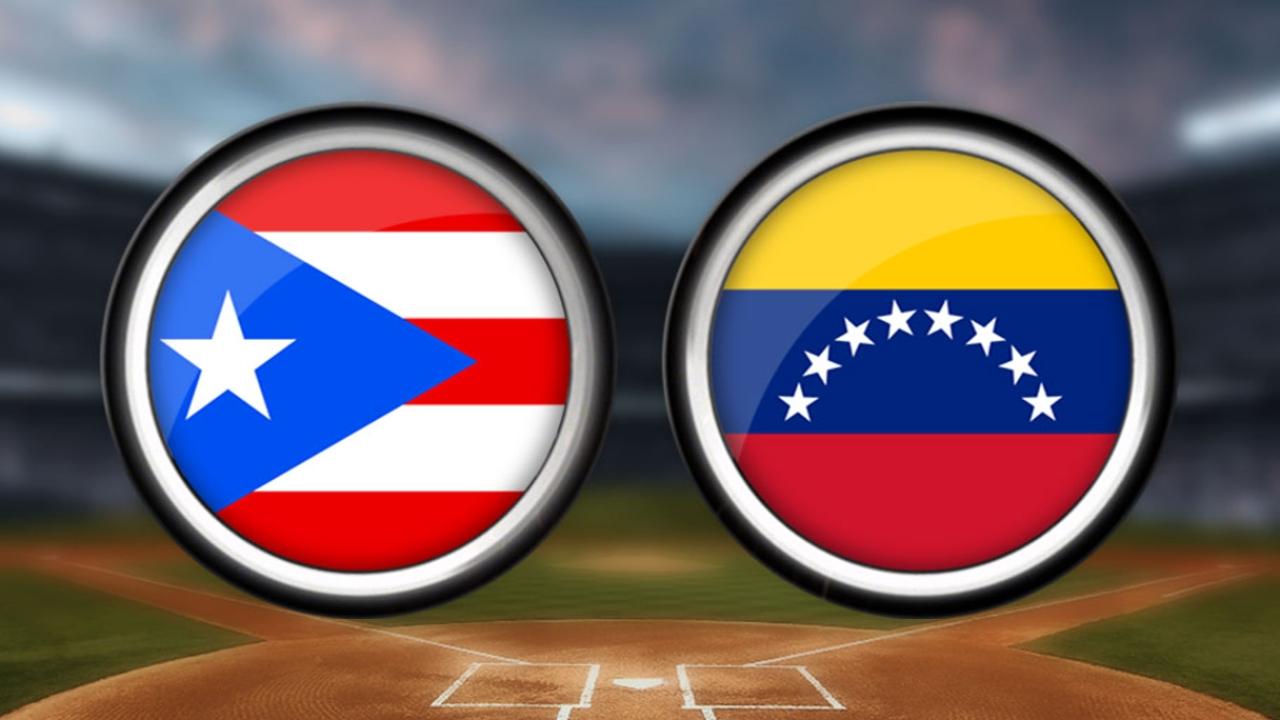 Puerto Rico tops Venezuela to advance to Miami