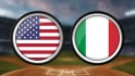 Recap: USA 6, ITA 2