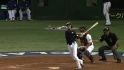 Sakamoto&#039;s towering grand slam