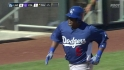 Uribe's three-run blast