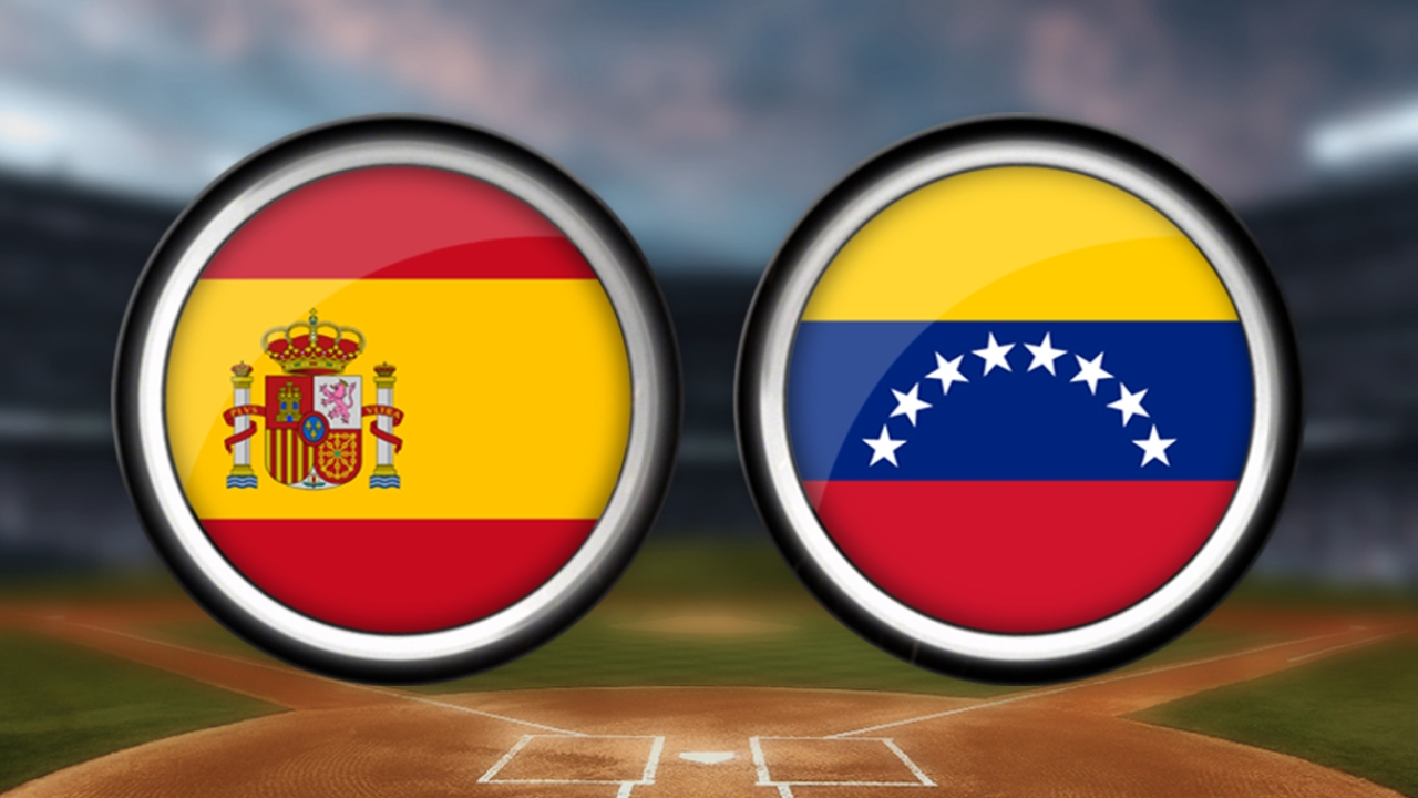 Eliminated Venezuela wakes up in finale vs. Spain