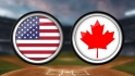 Recap: CAN 4, USA 9