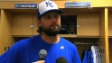 Yost, Hochevar on outing