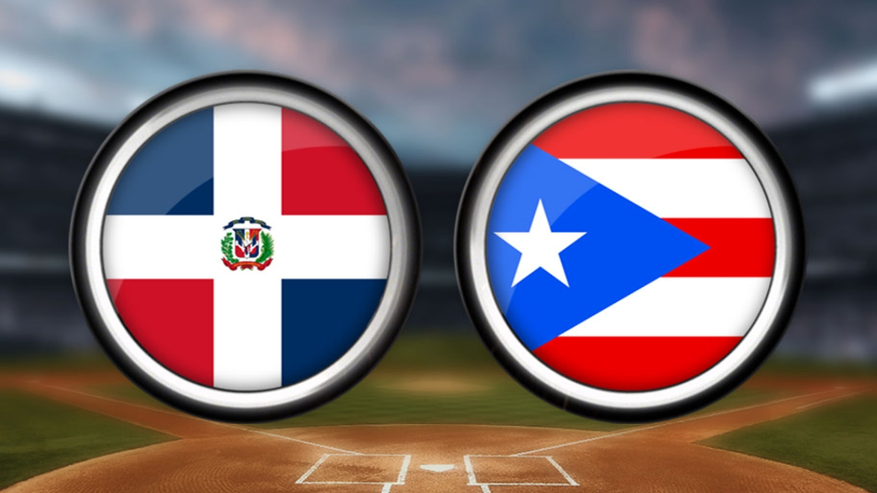 Dominican tops Puerto Rico to go perfect in Pool C