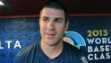 Mauer on win, Classic atmosphere