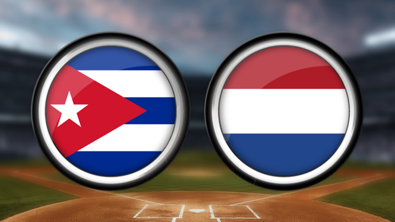 Pestano's return is great for Cuba in Caribbean Series