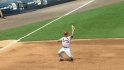 Freese&#039;s quick grab