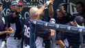 Youkilis' sacrifice fly
