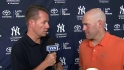 Youkilis on preparing for season