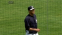 Kuroda&#039;s scoreless start