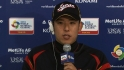 Japan on win over Dutch squad