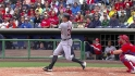 Kelly&#039;s two-run blast