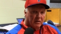 Doc, Manuel on Phils loss