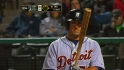 Collins registers two hits, RBI