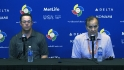 Maddux, Torre on Dominican team