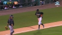 Ruggiano&#039;s bases-loaded walk