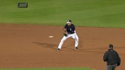 Jeter's ankle 'cranky,' so shortstop rests