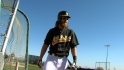 Big expectations for Reddick