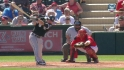 Tekotte's RBI triple