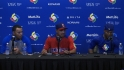 Reyes, Aybar and Cruz on 3-1 win