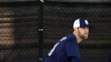 Cashner says he&#039;ll be ready
