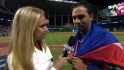 Figueroa on gem vs. Team USA