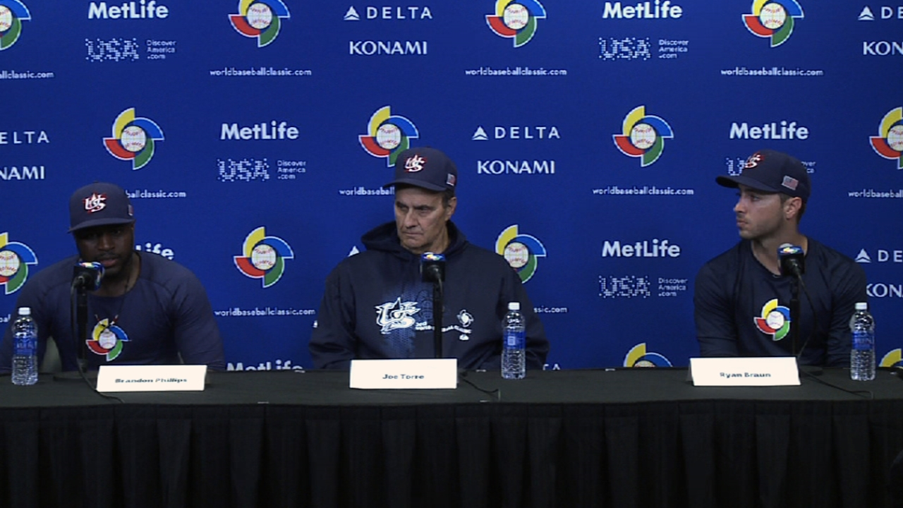Team USA faces harsh reality in face of high hopes