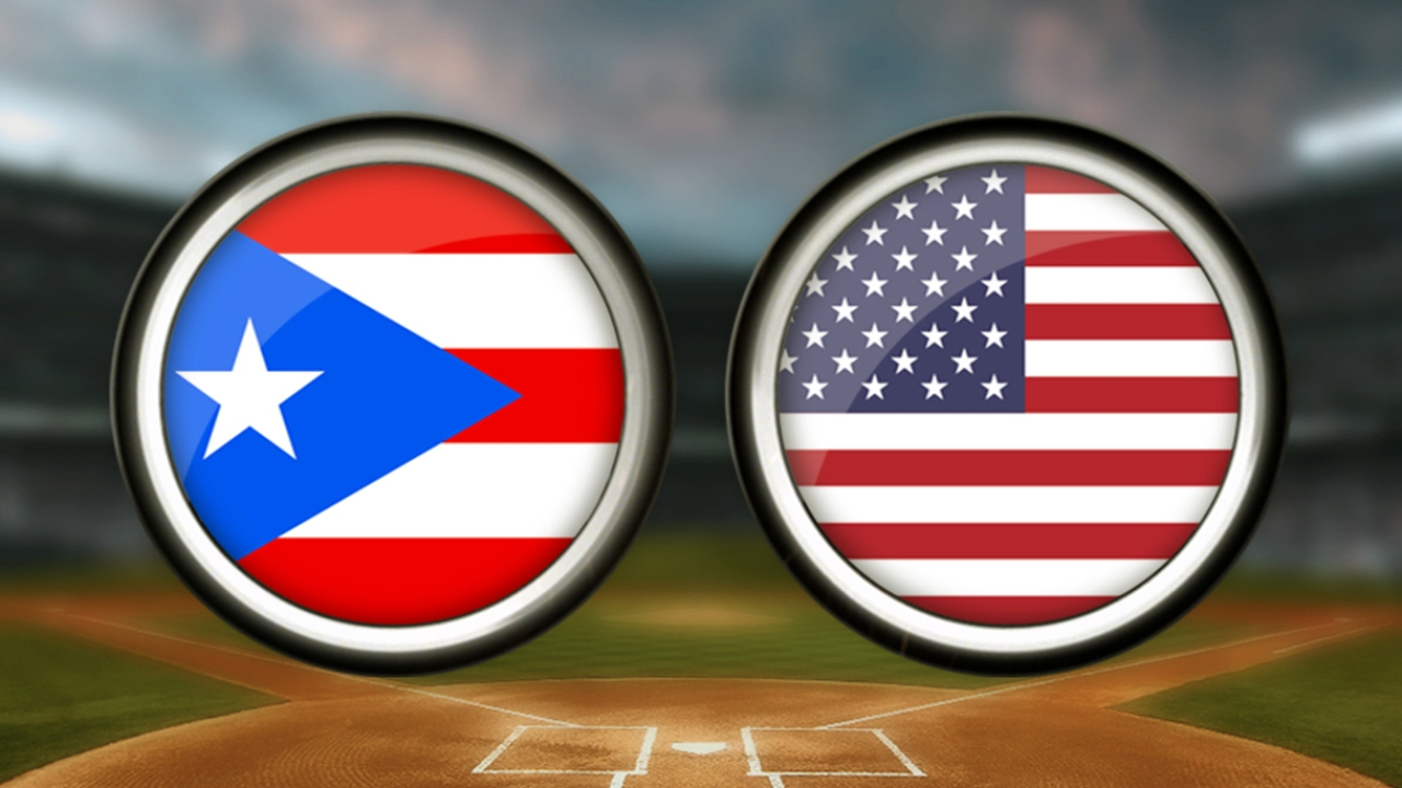 Puerto Rico holds off US rally to reach Classic semis