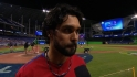 Pagan talks to MLB Network