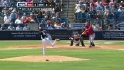 Betancourt's RBI single