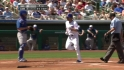 DeJesus&#039; solo shot